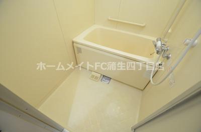 【浴室】シャトレ緑橋