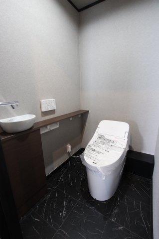 【トイレ】エバーライフ桜坂