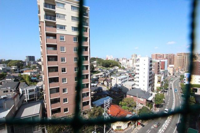 【展望】エバーライフ桜坂