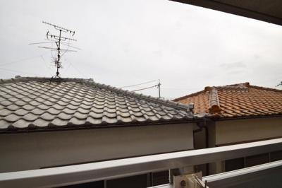 【展望】カセイハイツ (株)Roots