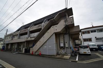 【駐車場】カセイハイツ (株)Roots