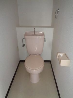 【トイレ】プレシャス長居