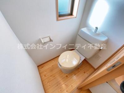 【トイレ】セレッサ氷野