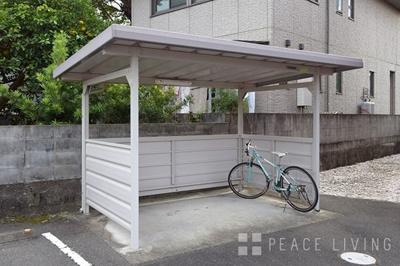 【その他共用部分】クロノス・ガーデン
