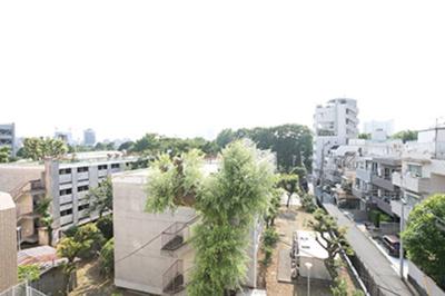 【展望】パークホームズ六本木乃木坂アーバン レジデンス