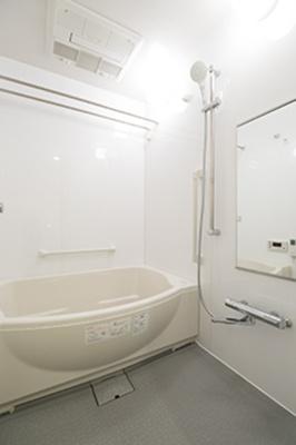 【浴室】パークホームズ六本木乃木坂アーバン レジデンス
