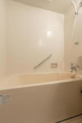 【浴室】JUN HANABI
