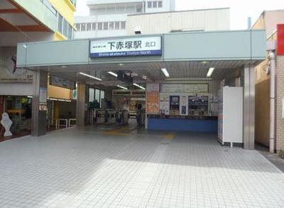 【周辺】MK Residency(エムケーレジデンシー)