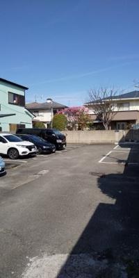 【駐車場】千里園・モータープール佐藤