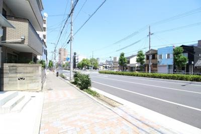 【周辺】原邸店舗