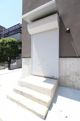 【セキュリティ】原邸店舗