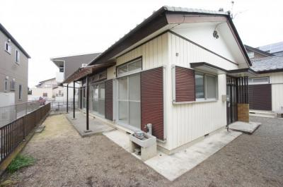 【外観】箱田町一戸建