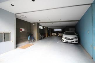 【駐車場】港都ビル