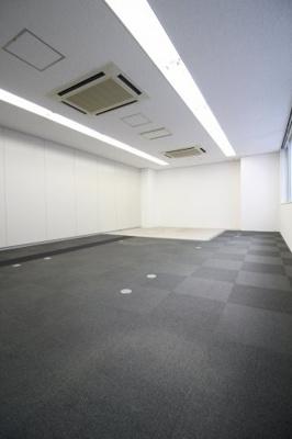 【内装】港都ビル