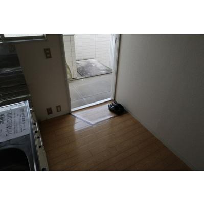 【玄関】フレグランス郵とぴあ A B棟
