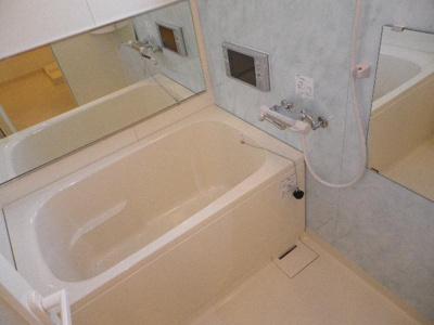 【浴室】ARROW FIELDS 貮番館