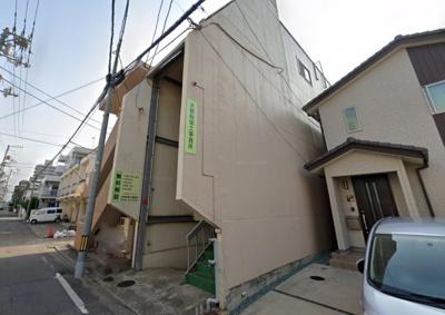 【外観】トキワビル