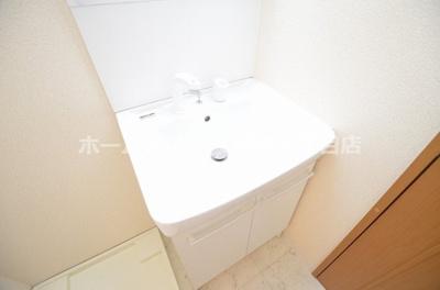 【独立洗面台】プラムヴェルデ