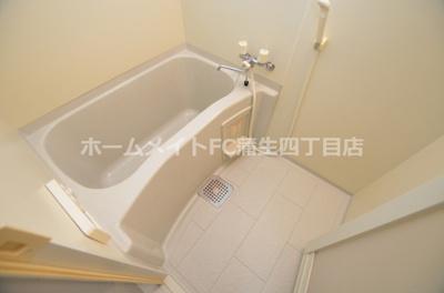 【浴室】プラムヴェルデ