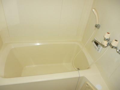 【浴室】コーポやまもと