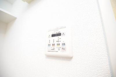 【設備】T's SQUARE大阪城