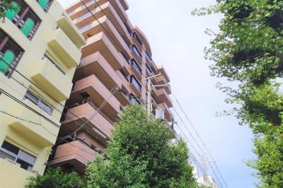 地上10階建ての9階部分のお部屋です!