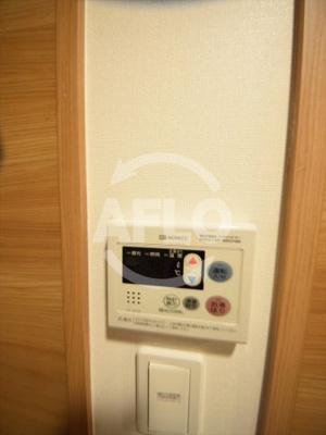 SunSunABC(サンサンエービーシー) 風呂設備