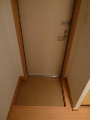 プレアデスの玄関