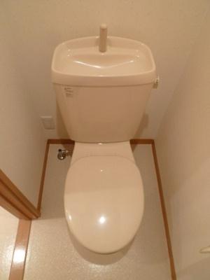 プレアデスのトイレ
