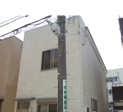【外観】貫井2丁目貸戸建
