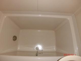 サンライズビルの風呂