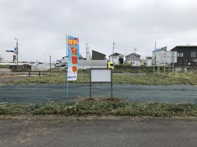 【外観】富士見ヶ丘1丁目35番