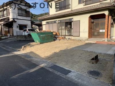 【外観】相生市竜泉町/中古戸建