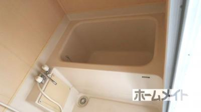 【浴室】メイゾン南高槻