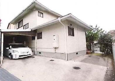 【外観】神戸市垂水区小束山本町2丁目 中古戸建