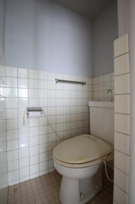 【トイレ】三加ビル