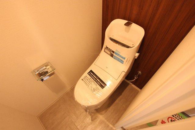 【トイレ】ジャルディーノ関目