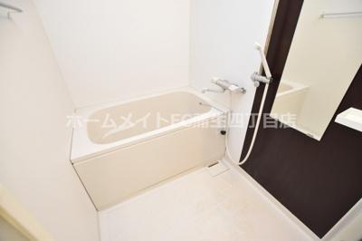 【浴室】アマービレ深江橋