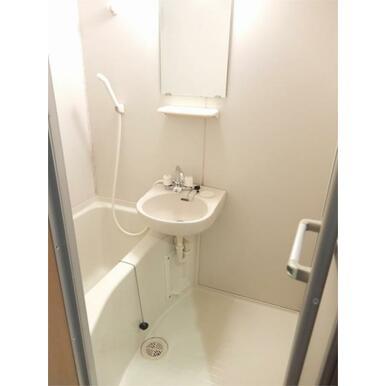 【浴室】ミラノシティ中央林間