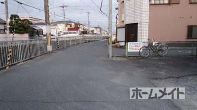 【周辺】長澤ハイツA棟