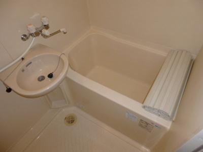 【浴室】プチプラージュB