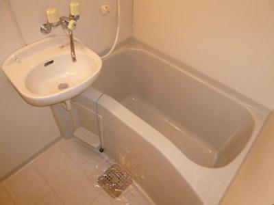 【浴室】アルスアイパワー