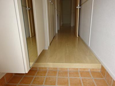 【玄関】セレノ
