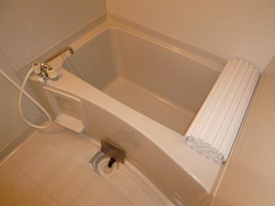【浴室】ビッグウェイ中庄C