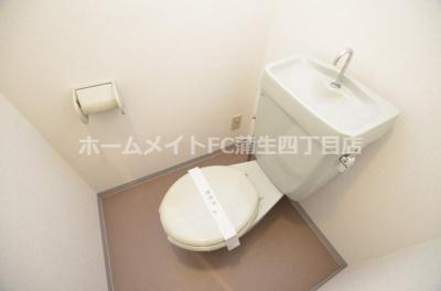 【トイレ】フロム城東