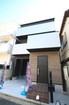 堺市西区平岡町 新築一戸建の画像