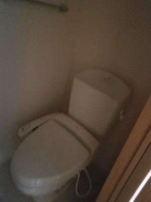 【トイレ】サンクラーズメゾン