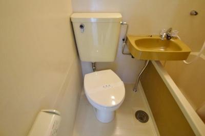 【トイレ】スクエア錦織