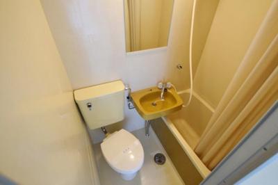 【浴室】スクエア錦織