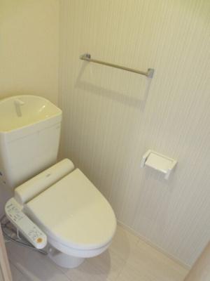 【トイレ】エスペランサ小倉北